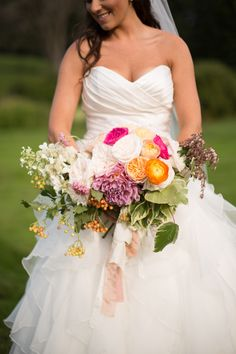 View entire slideshow: Summer+2015+Wedding+Trends on http://www.stylemepretty.com/collection/1380/