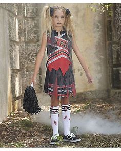 kids zombie costumes halloween pinterest geburtstage. Black Bedroom Furniture Sets. Home Design Ideas