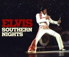Southern Nights - Elvis Presley https://youtu.be/HXhvEgefctw