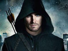 Arrow tv series