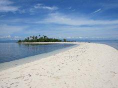 Balicasag Island, Bohol, Philippines