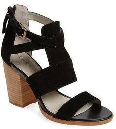 753c9ac8a474 Women s Hinge  Cora  Block Heel Sandal