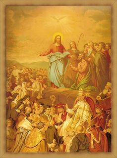 Um Caminho de Vida Espiritual para o Apostolado Leigo. Divine Mercy, Jesus Christ, Worship, Spirituality, Painting, Diana, Prayer, Random Stuff, Popular