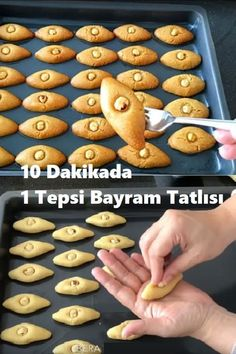 Party Fotos, Turkish Delight, Doritos, Turkish Recipes, Coffee Break, Cooking Time, Biscotti, Sweet Recipes, Deserts