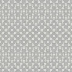 A-Street Prints Orbit Floral Wallpaper Gray - 2716-23830