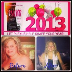 Lets these amazing products be a part of your life this year.....