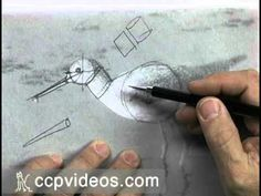 Shape Relationships in Drawing with David Kitler How To Make Drawing, Basic Shapes, Various Artists, Doodle Art, Colored Pencils, Painted Rocks, Workshop, Doodles, Hair Accessories