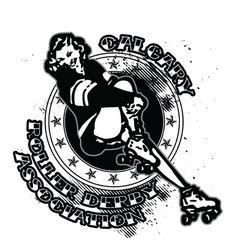 Angel City Derby Girls - Cerca con Google