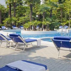 Wellnesshotel Abano Grand Hotel - Abano Terme, Venetien; Italien