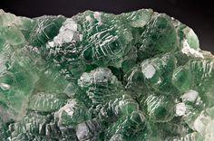 Fluorite; Jiangxi Province, China