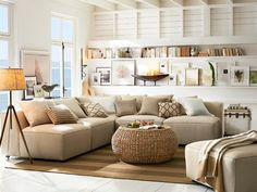 love this - favourite xx Room Decorating Ideas, Room Décor Ideas & Room Gallery | Pottery Barn