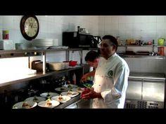 Entrevista con Antonio Rojo, chef del restaurante Club de Golf Javea.  Colaborador del funtrip #xabia365 , que celebramos del 20 al 24 de junio 2014 en Jávea/Xàbia (Costa Blanca) #xàbia #jávea #costablanca #funtrip