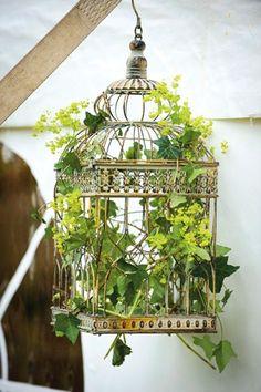Garden Party Wedding; Real Wedding Inspiration (BridesMagazine.co.uk)