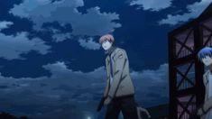 wtf anime gif logic leg flap