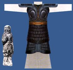 chinese armor and weapons | what is your favorite chinese armor? - Ancient Chinese Arsenal - China ...