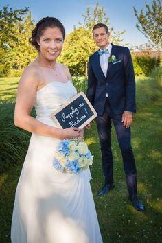 """Mariage de Viky et Vincent. """"Appelez-moi Madame !"""". #madame #mariage #wedding"""