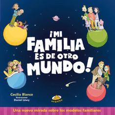 ¡Mi familia es de otro mundo! https://youtu.be/U4Au6iEJgl4
