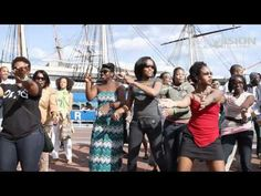 ▶ Christian Flash Mob-Baltimore, Md - YouTube