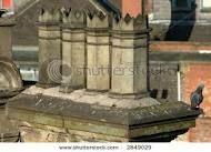 crown chimneys