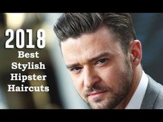 Cool! The Best New Men's Haircuts To Get In 2018
