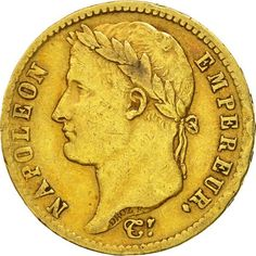 #New #History #France #Napoleon #Gold #Collection #Inspiration #Coin #Collectibles #Collectible #Collector