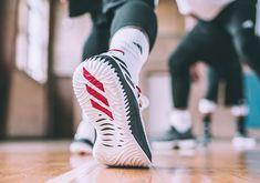 3e78bfc7bcc adidas Dame 4 Damian Lillard Shoe Release Info