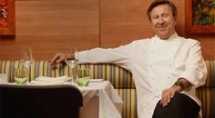 A Scottish Feast with #Chef Daniel Boulud