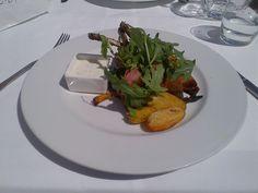 Great lamb racks @ Restaurant Seerose!