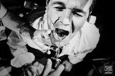 Collection 16 Fearless Award by NEI BERNARDES - Brazil Wedding Photographers