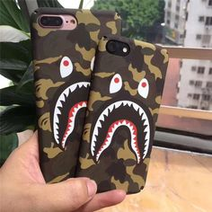 Are you looking for a hypebeast paiof iphone cases then you will love these.