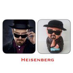 Colorful Heisenberg.