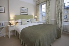 Seymour House - Luxury bed and breakfast, Chipping Campden, Cotswolds