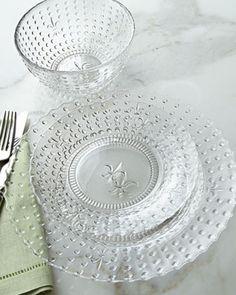 12-Piece+Renaissance+Clear+Dinnerware+Service+at+Neiman+Marcus.