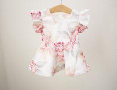 Avalon Dress OR Romper