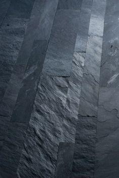 Slate flooring AFRICAN BLUE by @ArtesiaSlate