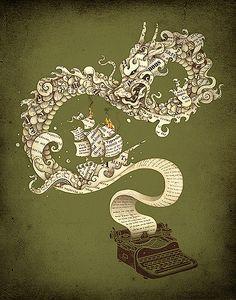 Unleashed Imagination | Enkel Dika | Flickr