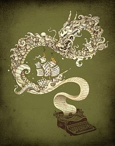 Unleashed Imagination | Enkel Dika | Flickr