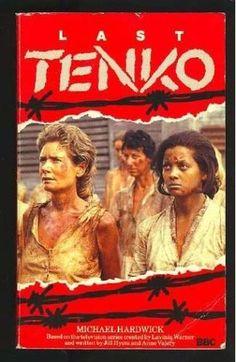 last tenko - Book based on the TV series