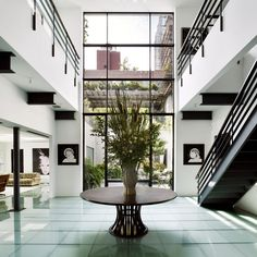 Glass-Floored Perry Street Penthouse Asks $95,000/Month - Back On the Rental Market - Curbed NY