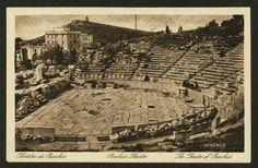 Teatro de Dionisos