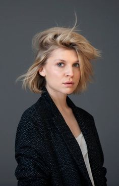Clemence Poesy 2013