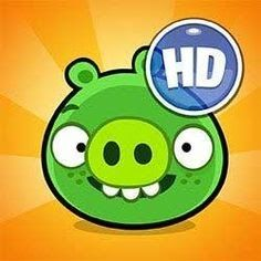 BAD PIGGIES HD 3.8 GROUND HOT DAY