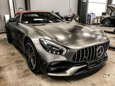"1,900 Likes, 8 Comments - @senci_ic on Instagram: ""//// Mercedes-AMG GT C Roadster #amggtc #amg #mercedesamg #mercedesbenz #mercedes #benz #daimler…"""