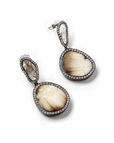 Sustainable Fine Jewelry: Monique Pean ~ Peony Park