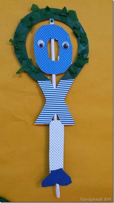 28th October, National Holidays, Kindergarten, Crafts For Kids, Craft Projects, Funny Memes, Symbols, School, Blog