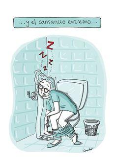 40 caricaturas de la realidad de un embarazo ¡A reír! | Blog de BabyCenter