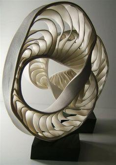 Fenella Elms - Ceramics Artist - Sculptures & Freestanding  http://www.fenellaelms.com/pages/ceramics/sculptures-freestanding.php