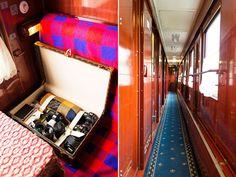 De Paris a Shanghai com o Louis Vuitton Express