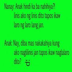 Tagalog Jokes - Best Funny Tagalog Jokes The best funny tagalog jokes, pinoy jokes, juan jokes tagalog, joke time pinoy, joke quotes tagalog Funny Hugot Lines, Hugot Lines Tagalog Funny, Tagalog Quotes Hugot Funny, Hugot Quotes, Pinoy Jokes Tagalog, Pinoy Quotes, Tagalog Love Quotes, Filipino Funny, Filipino Memes