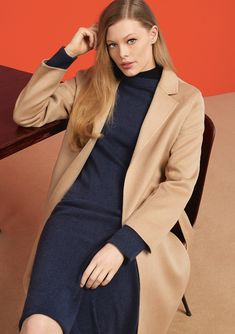 efficiency, and productivity are important. So are and Specializing in in the segment Cashmere stands for and articles as well as for a strong sense of with respect to correct conditions Cashmere Coat, Camel Coat, Productivity, Knits, Respect, Autumn Fashion, Women Wear, Articles, Collections
